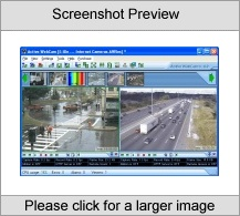 Active WebCam Pro utility